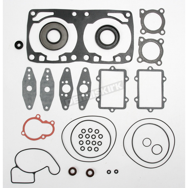 Winderosa 2 Cylinder Engine Complete Gasket Set - 711295