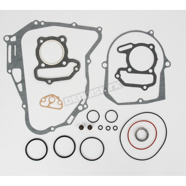 Moose Complete Gasket Set without Oil Seals - 0934-1428