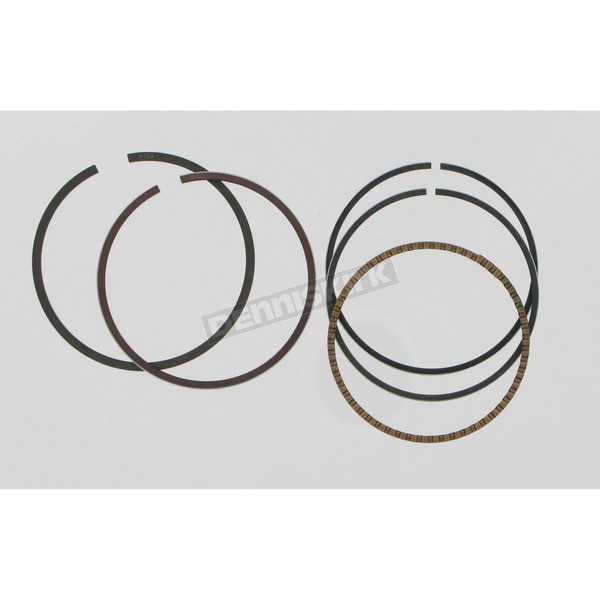 Wiseco Piston Rings - 67mm Bore - 2638XD