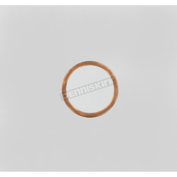 Copper Crush Exhaust Port Gasket - 65324-83-CG
