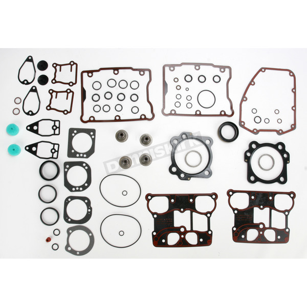 Genuine James Motor Gasket Set w/MLS Head Gasket - 17055-05-MLS