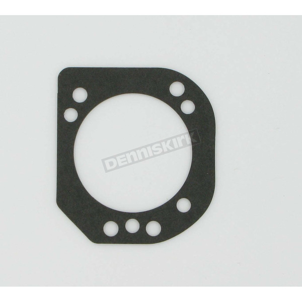 Genuine James Air Cleaner Backplate Gasket - 29583-01-A
