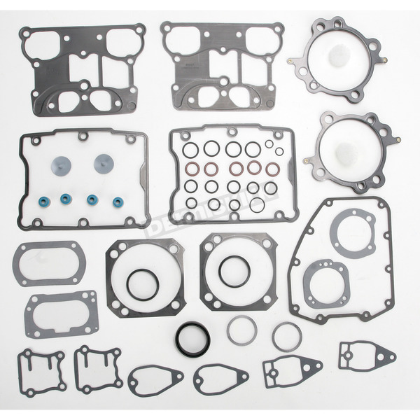 Cometic Top End Gasket Set for Models w/4 1/8 in. Bore - C9976