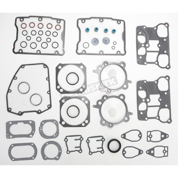 Cometic Top End Gasket Set for Models w/4-1/8 in. Bore - C9976030