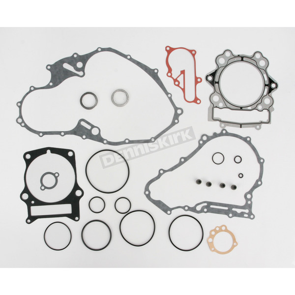 Moose Complete Gasket Set without Oil Seals - 0934-1702