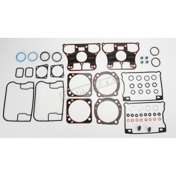 Genuine James Top End Gasket Set - 17033-92-4