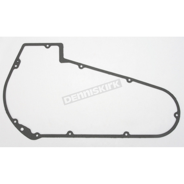 Genuine James Primary Cover Gasket - 9-Hole - 60538-81-A