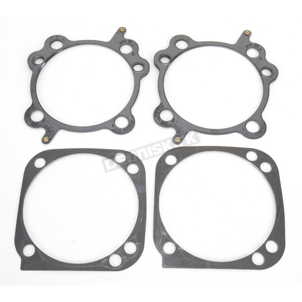 Revolution Performance Head and Base Gasket Set - 1009-020-2-4