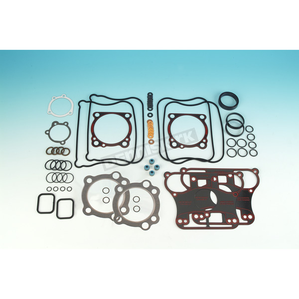 Motor Factory Complete Top End Gasket Kit - 660438