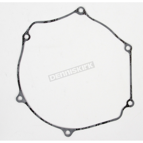 Moose Clutch Cover Gasket - 0934-2129