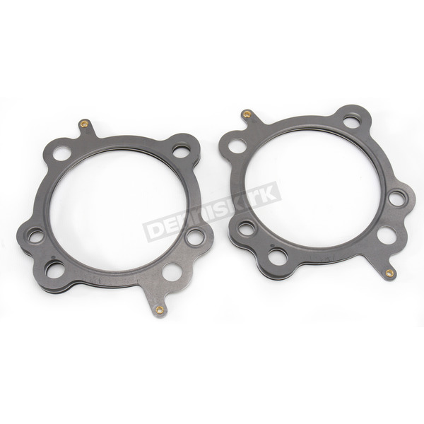 Cometic Multi-Layer Steel (MLS) .040 in. Head Gaskets for 95 in./103 in. Twin Cam - C9722