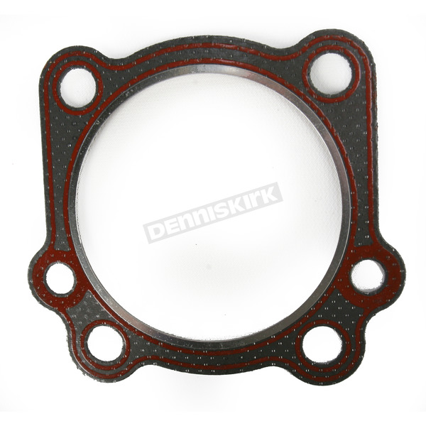 Genuine James Silicone Head Gasket - 16775-99-X