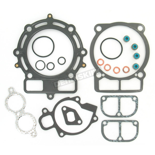 Cometic EST Top End Gasket Set - 91mm - C7693-EST