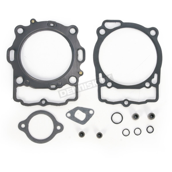 Moose Standard/High-Compression Top-End Gasket Set - 0934-2891