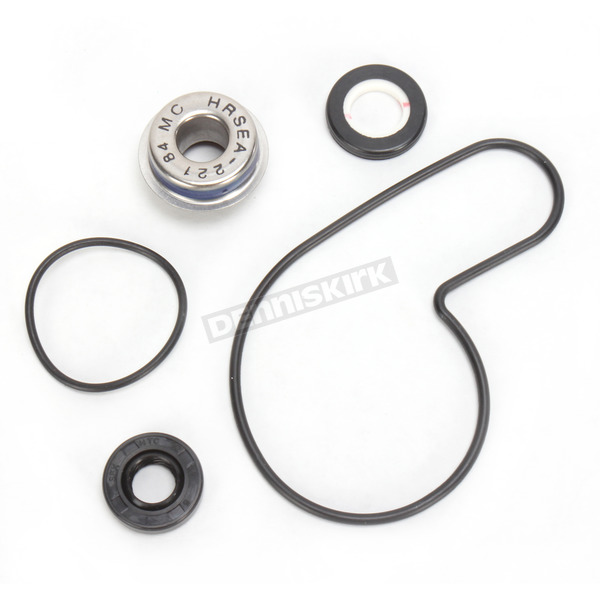 Hot Rods Water Pump Repair Kit - WPK0043