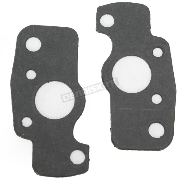 Cometic Hi-Performance Snowmobile Exhaust Valve Gasket - C3006PV