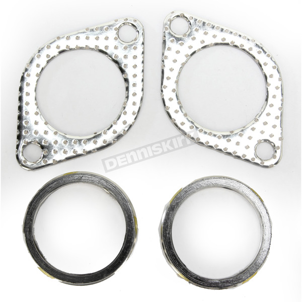 Cometic Hi-Performance Exhaust Gasket Kit  - C4011EX