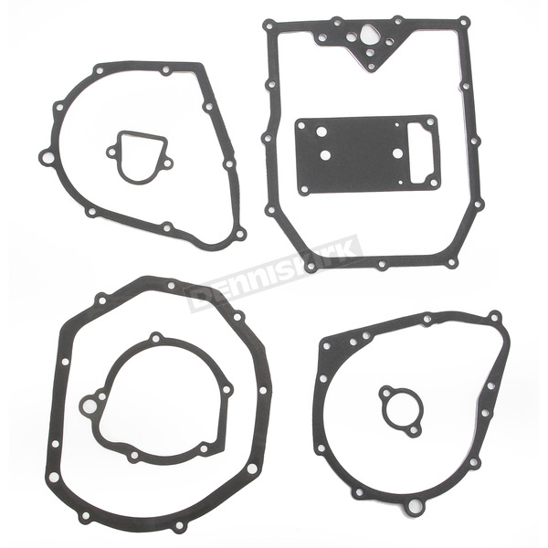 Cometic Lower End Gasket Kit - C8081AFM
