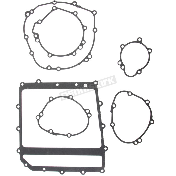 Cometic Lower End Gasket Kit - C8715