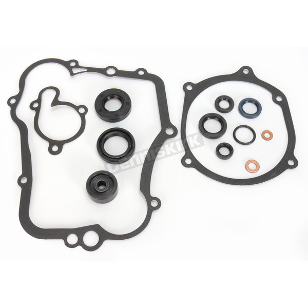 Cometic Bottom End Gasket Kit - C7137BE