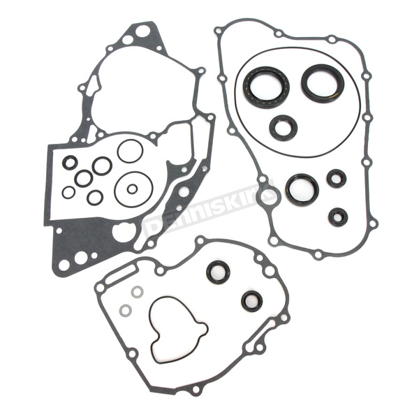 Cometic Bottom End Gasket Kit - C7185BE