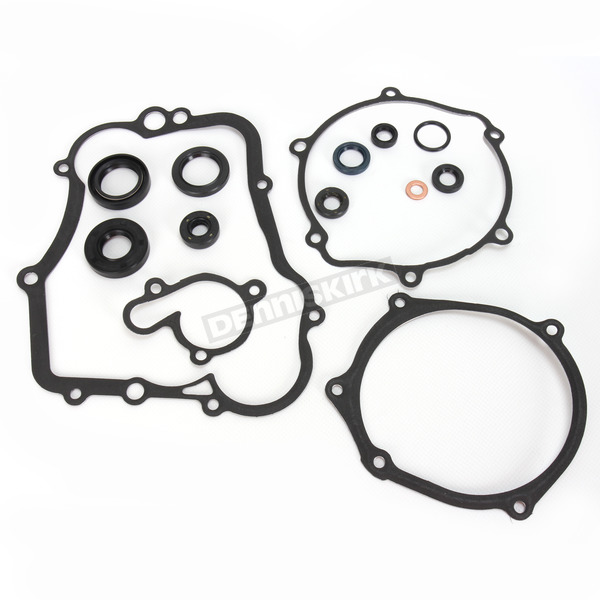 Cometic Bottom End Gasket Kit - C7851BE