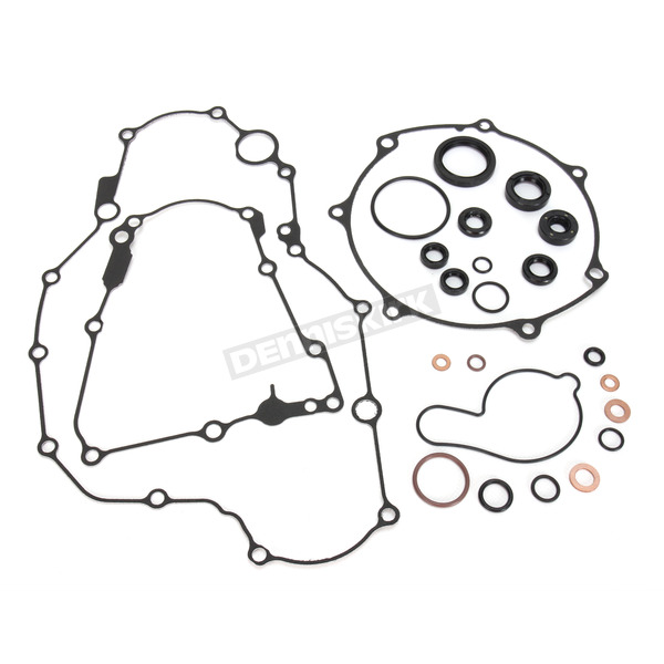 Cometic Bottom End Gasket Kit - C7908BE