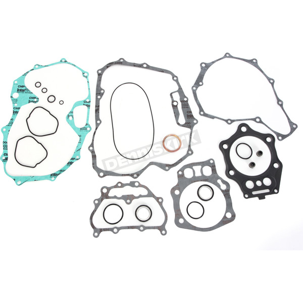 Moose Complete Gasket Kit - 0934-4577