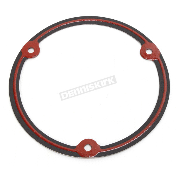 Genuine James Foamet Clutch Derby Cover Gasket - JGI-25416-70-F