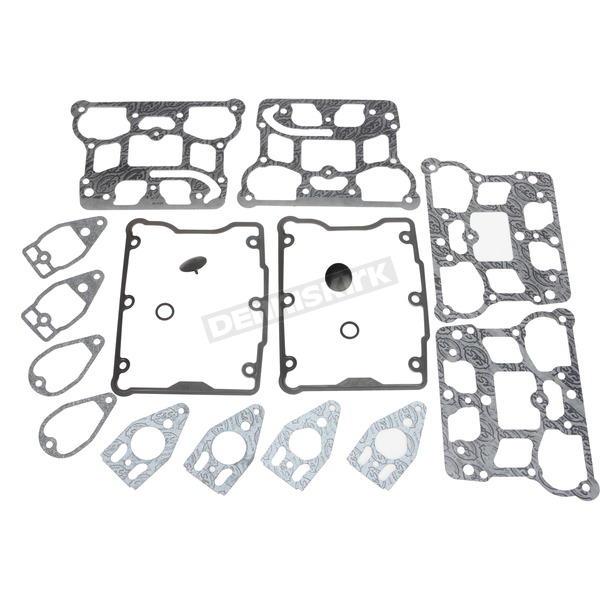S&S Cycle Rocker Cover Gasket Kit - 90-4097