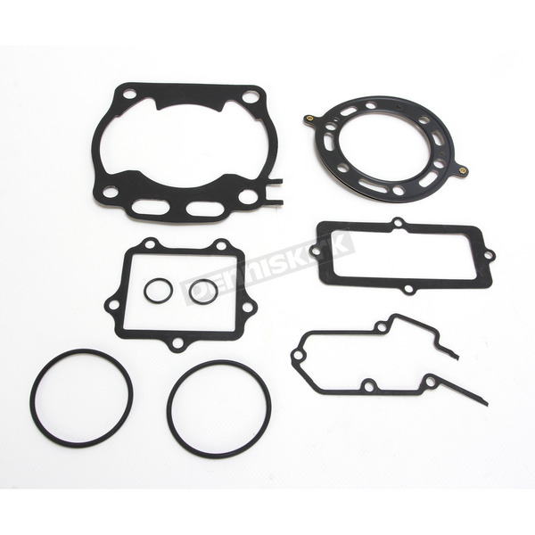 Cometic Big Bore Replacement Top End Gasket Kit - 21009-G01
