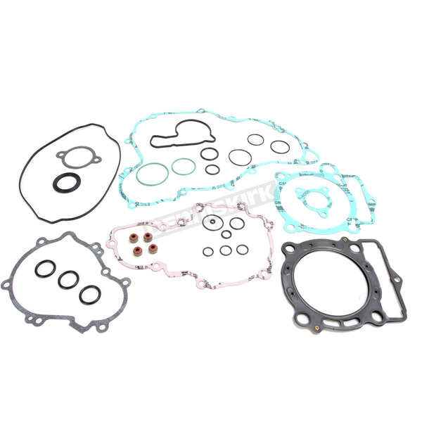 Moose Complete Gasket Kit - 0934-4779