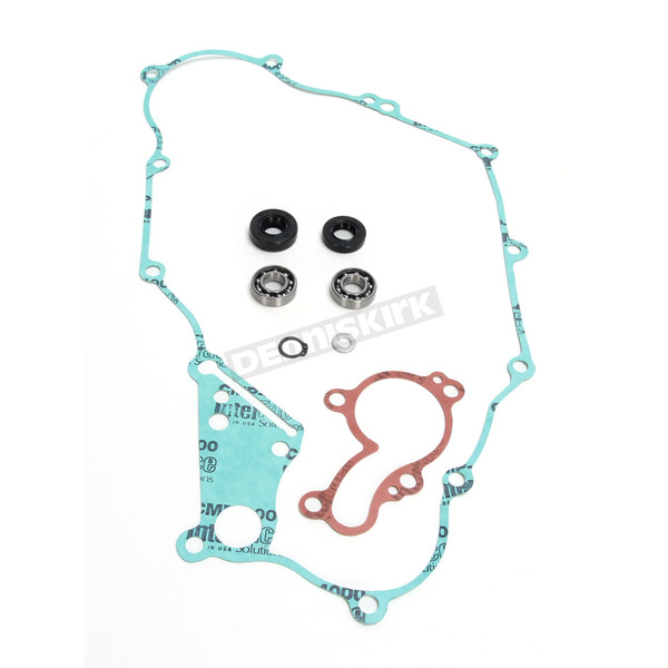 Moose Water Pump Rebuild Kit - 0934-4854