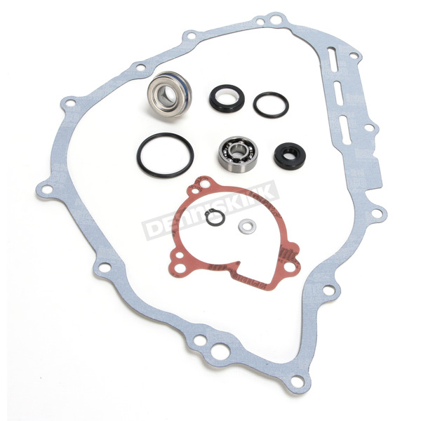 Moose Water Pump Rebuild Kit - 0934-4857