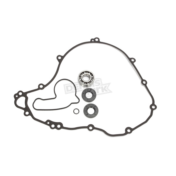 Moose Water Pump Repair Kit - 0934-5212