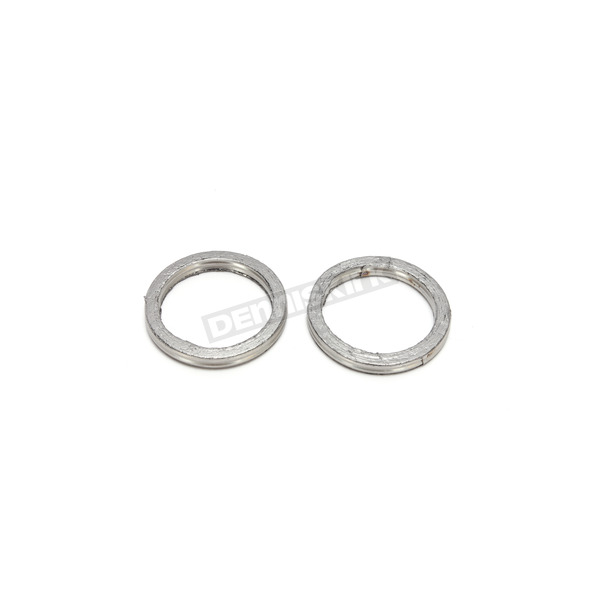 Moose Exhaust Gasket Kit - 0934-5350