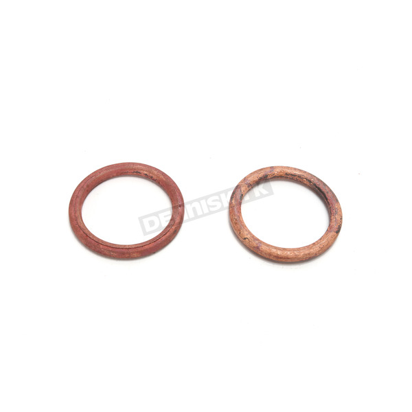 Moose Exhaust Gasket Kit - 0934-5272