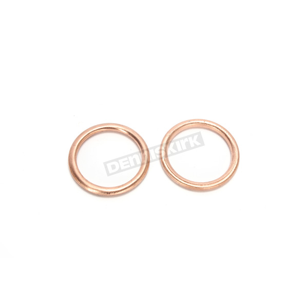 Moose Exhaust Gasket Kit - 0934-5273