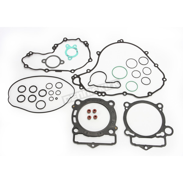 Moose Complete Gasket Set without Oil Seals - 0934-5356