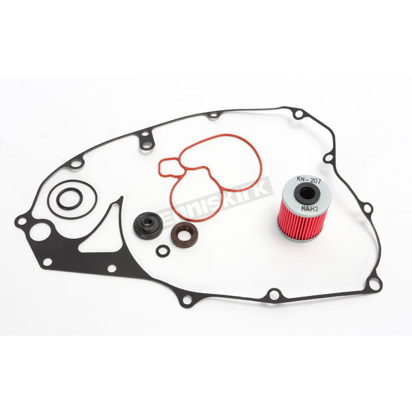 Cometic Water Pump Gasket Kit - C3175WP
