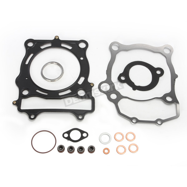Cometic Top End Gasket Kit - 101mm - C3611