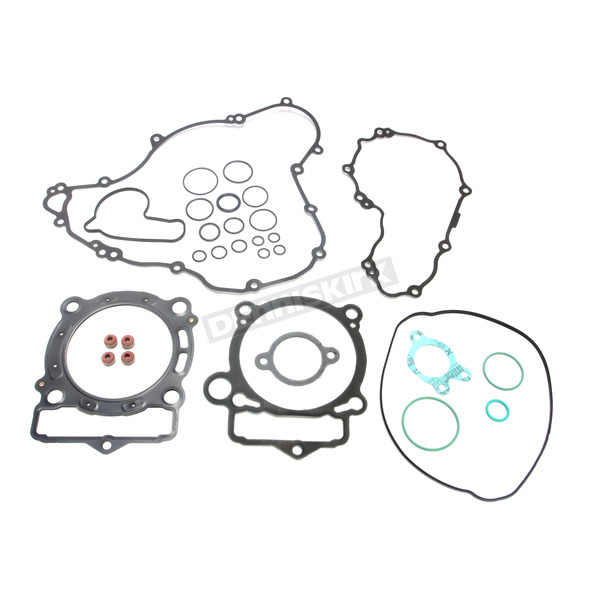 Moose Complete Gasket Kit - 0934-5879
