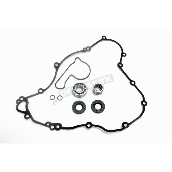 Moose Water Pump Repair Kit - 0934-5909