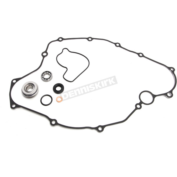 Moose Water Pump Repair Kit - 0934-5910