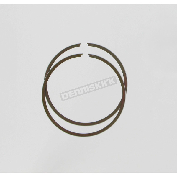 Wiseco Piston Rings - 68mm Bore - 2677CD