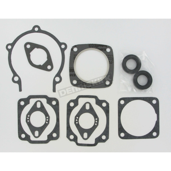 Winderosa 1 Cylinder Complete Engine Gasket Set - 711024