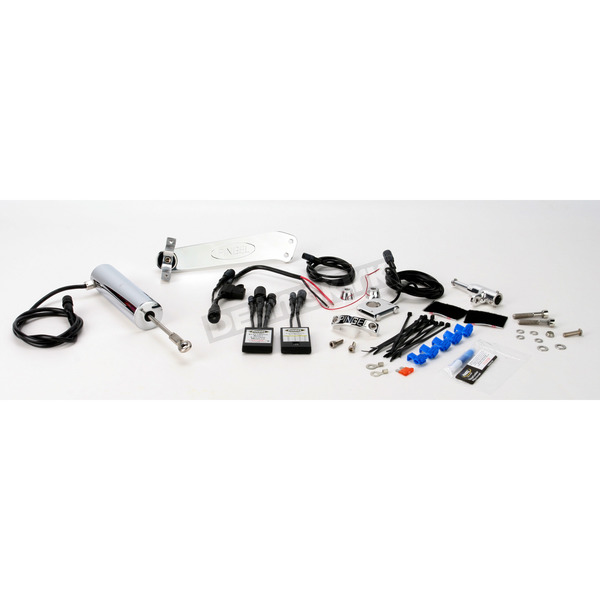 Pingel Electric Easy Shift Kit - 77000