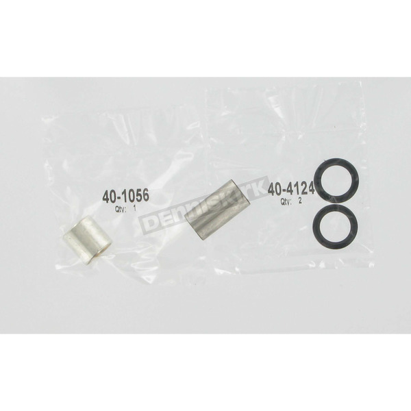 Moose Lower Shock Bearing Kit - 1313-0036