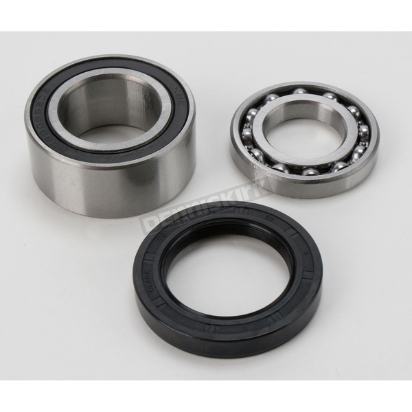 Jackshaft Bearing and Seal Kit - 14-1010