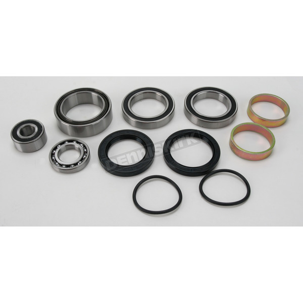 All Balls Drive Axle Bearing and Seal Kit - 14-1012